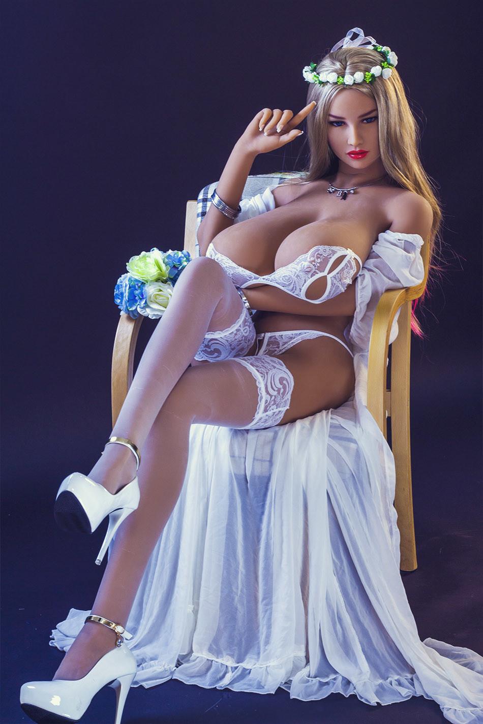 156cm ZOYA Sex Doll - 7