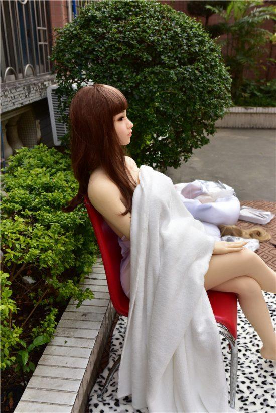 Ai 165cm Japanese Love Doll - 2