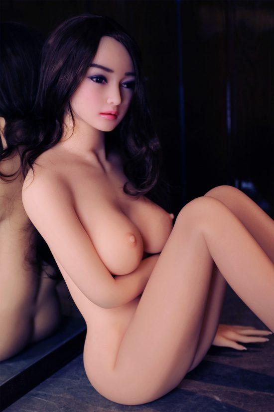168cm EDA Sex Doll For Men Body