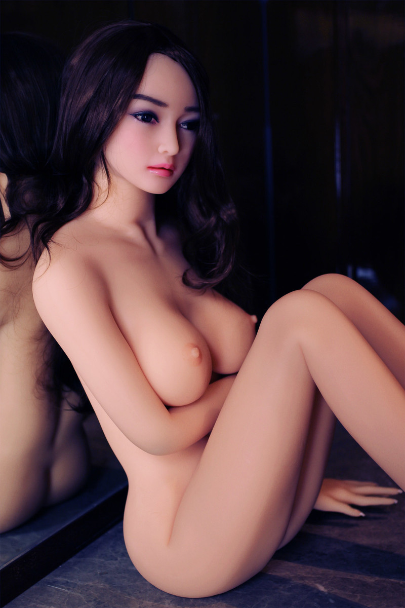 168cm EDA Sex Doll For Men Body