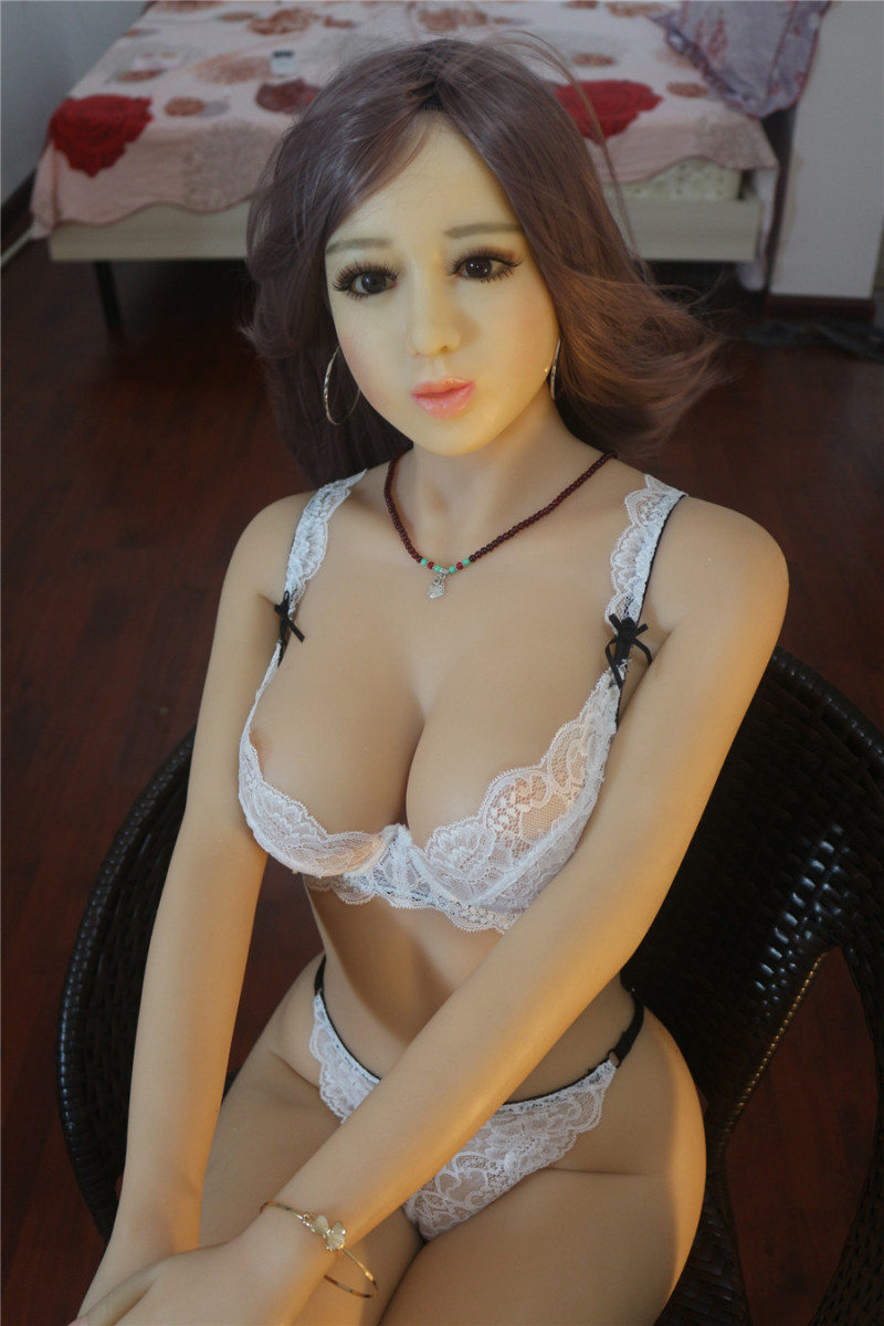 fucking with silicone sex doll