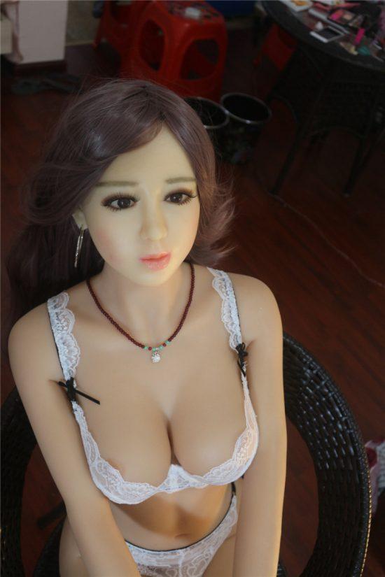 Mimi 165cm sex doll - 3