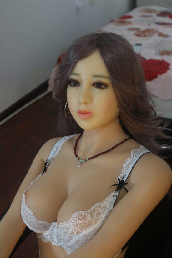 Mimi 165cm sex doll - 4