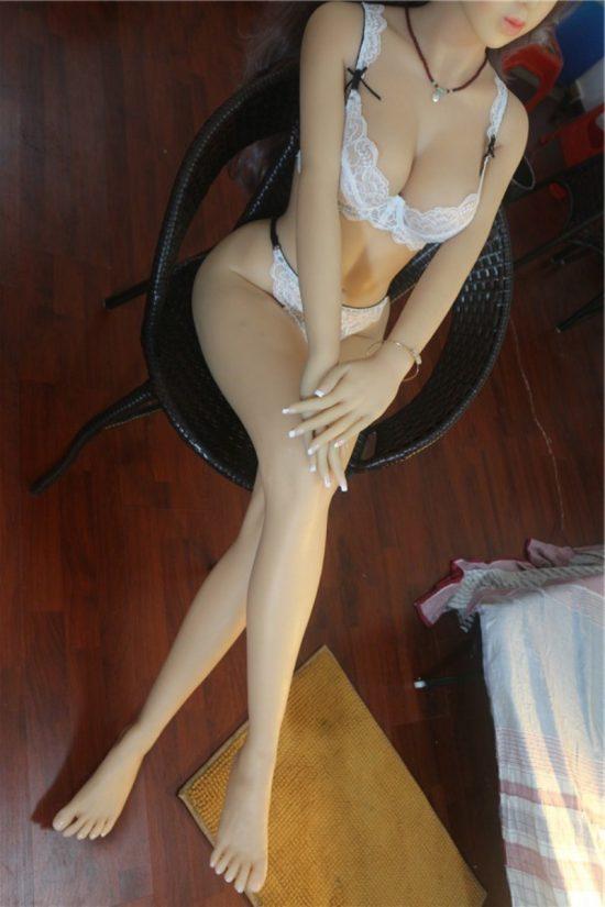 Mimi 165cm sex doll - 5