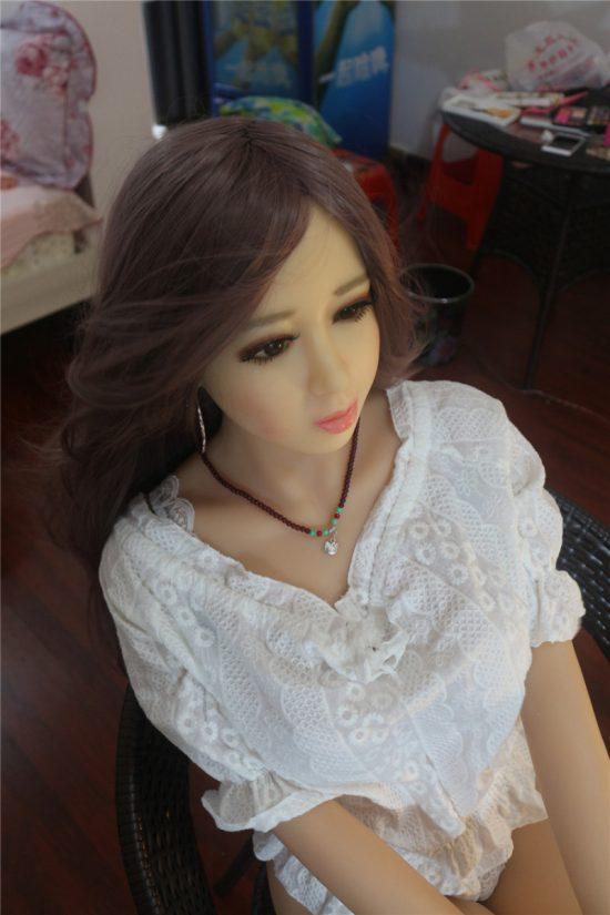 Mimi 165cm sex doll - 7