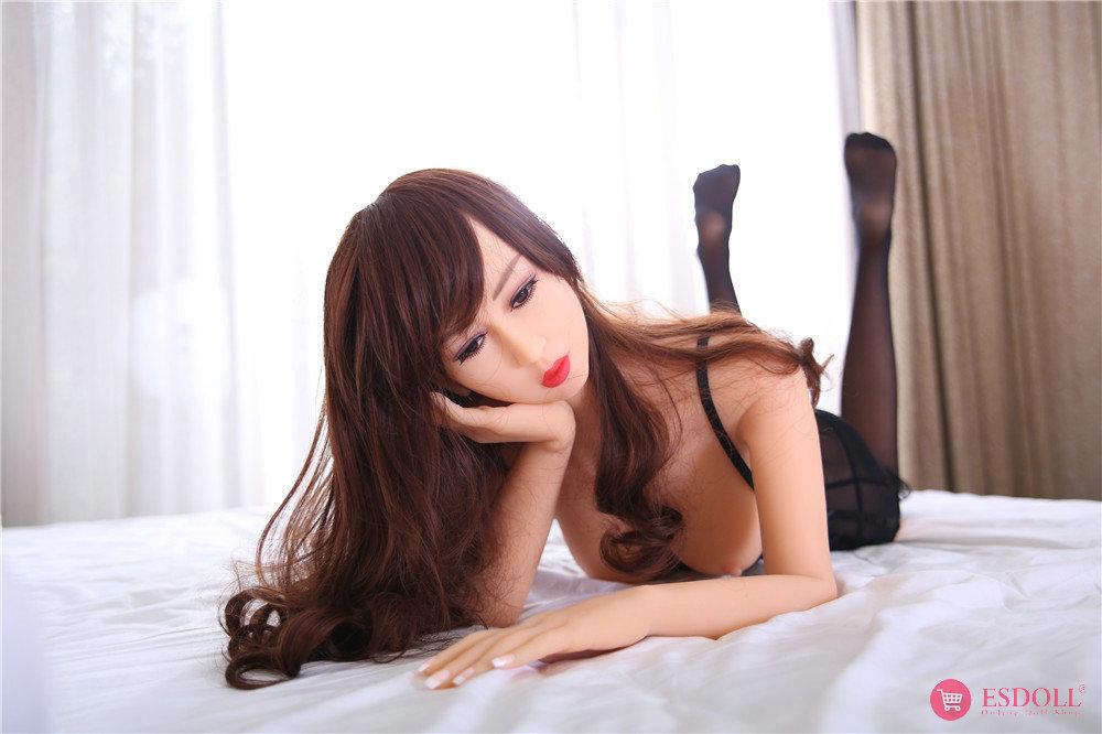 Nagi 145cm Silicone Sex Doll