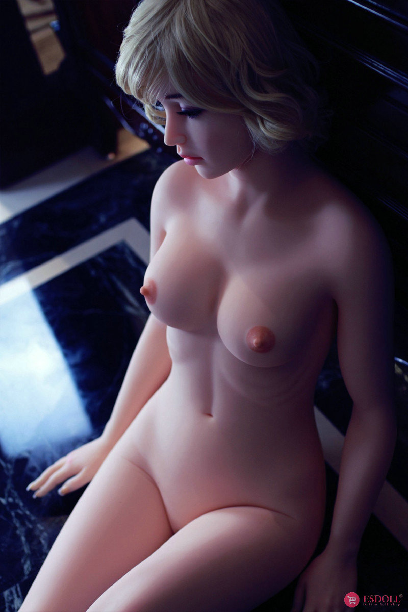 160cm NICOLE Real Silicone Sex Doll Body