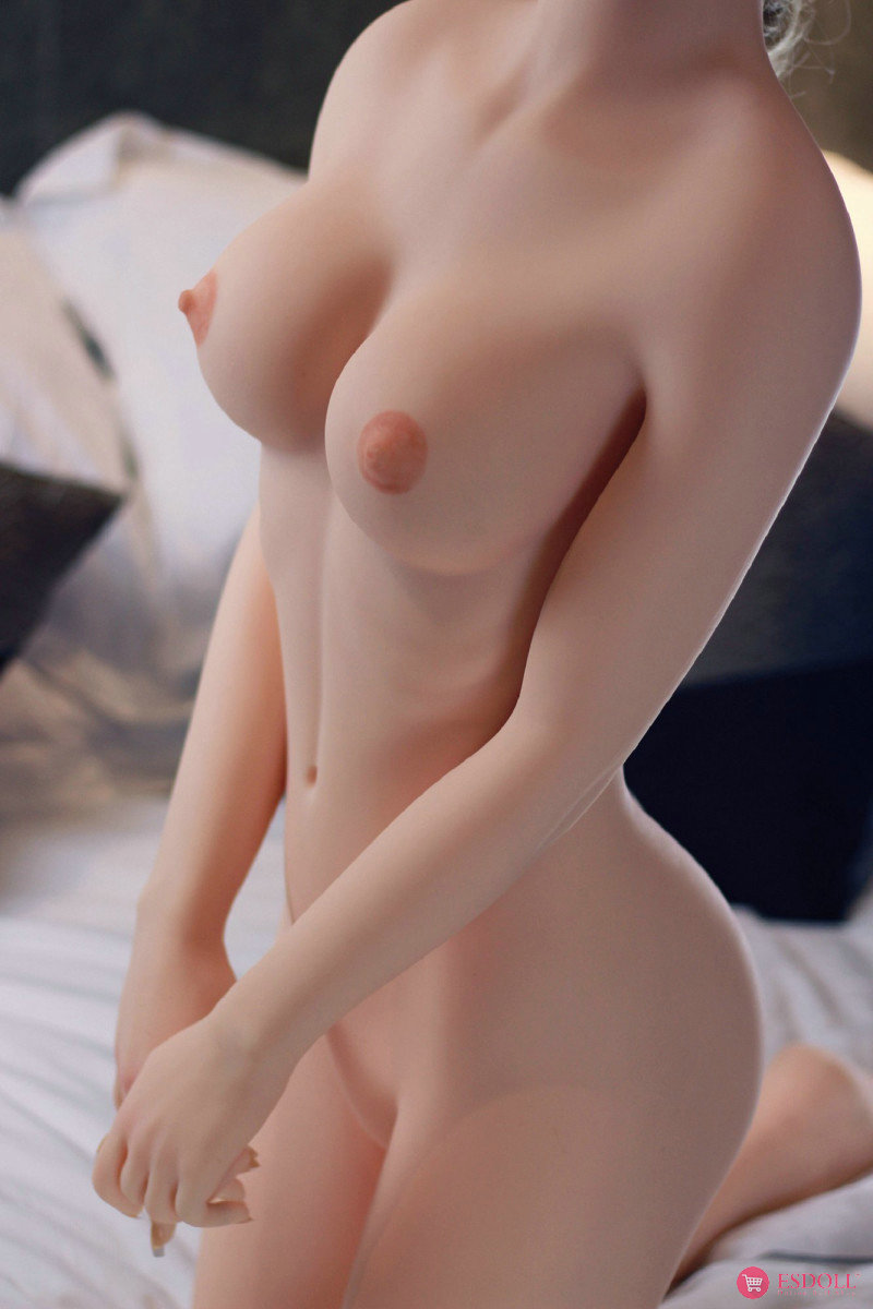 160cm OFELIA Real Silicone Big Boob Sex Doll Body