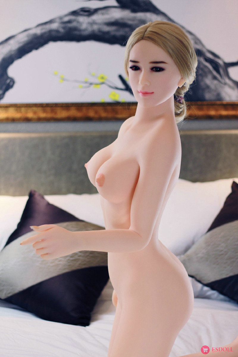 160cm OFELIA Real Silicone Big Boob Sex Doll