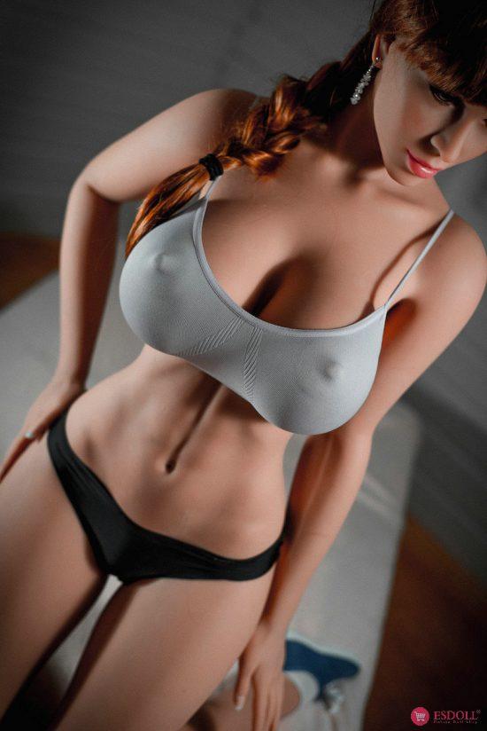 170cm Malisa sex doll - 3