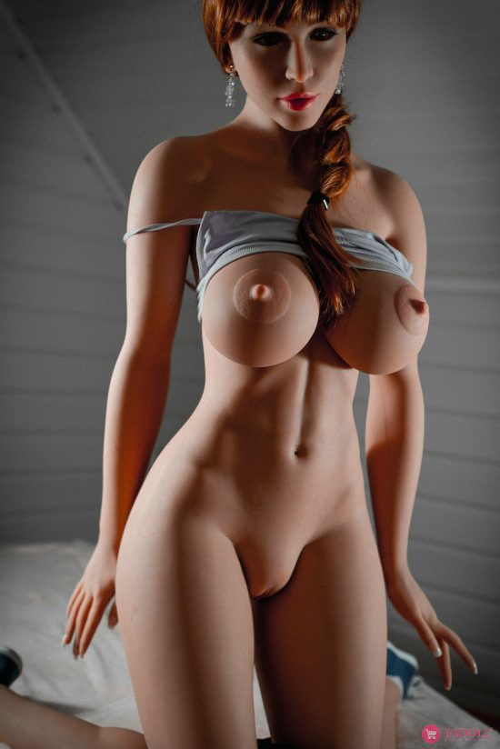 170cm Malisa Hot English Busty Model Real Sex Doll