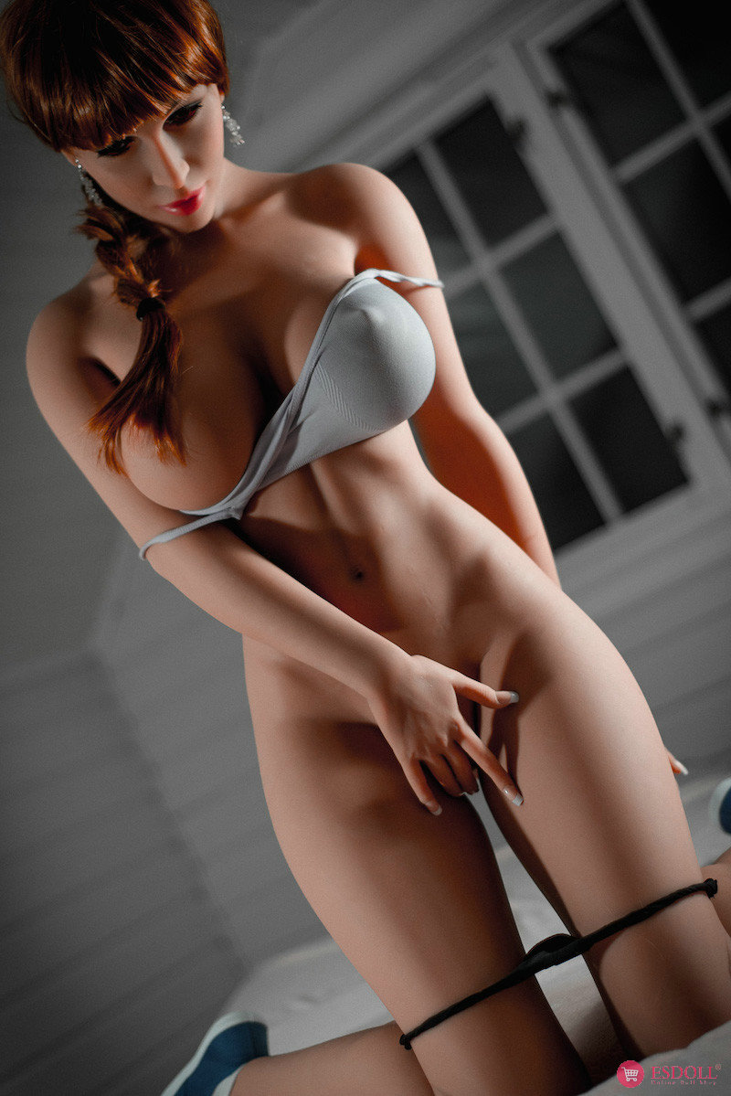 170cm Malisa sex doll - 11