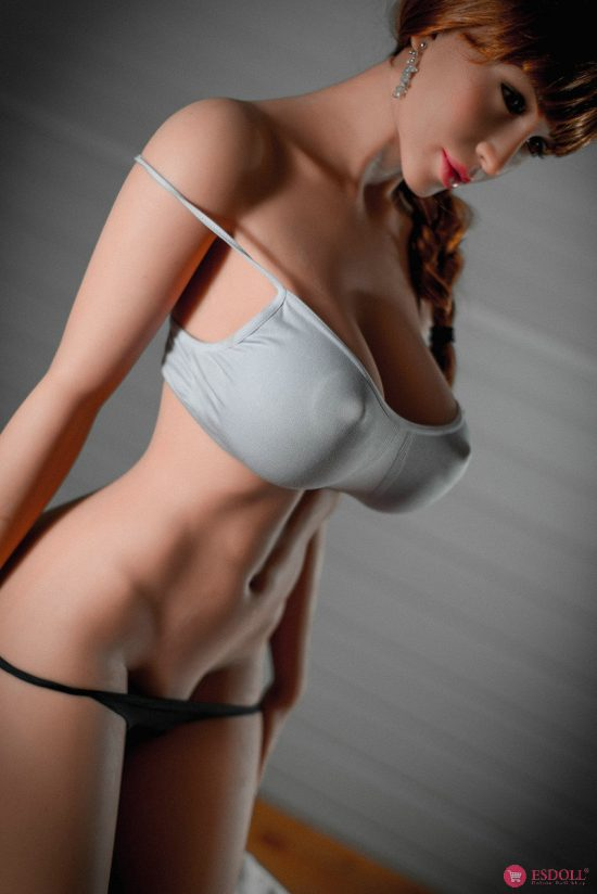 170cm Malisa sex doll - 13