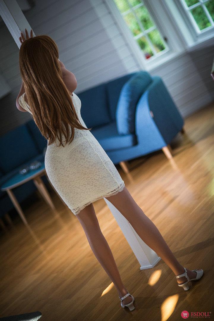 160cm Amelia sex doll - 1