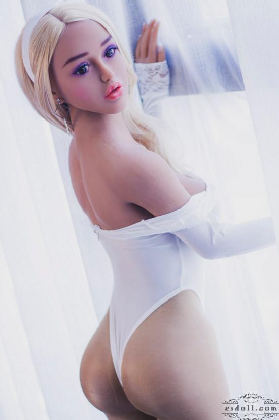 148cm Lady sex doll - 7