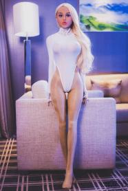 148cm Lady sex doll - 8