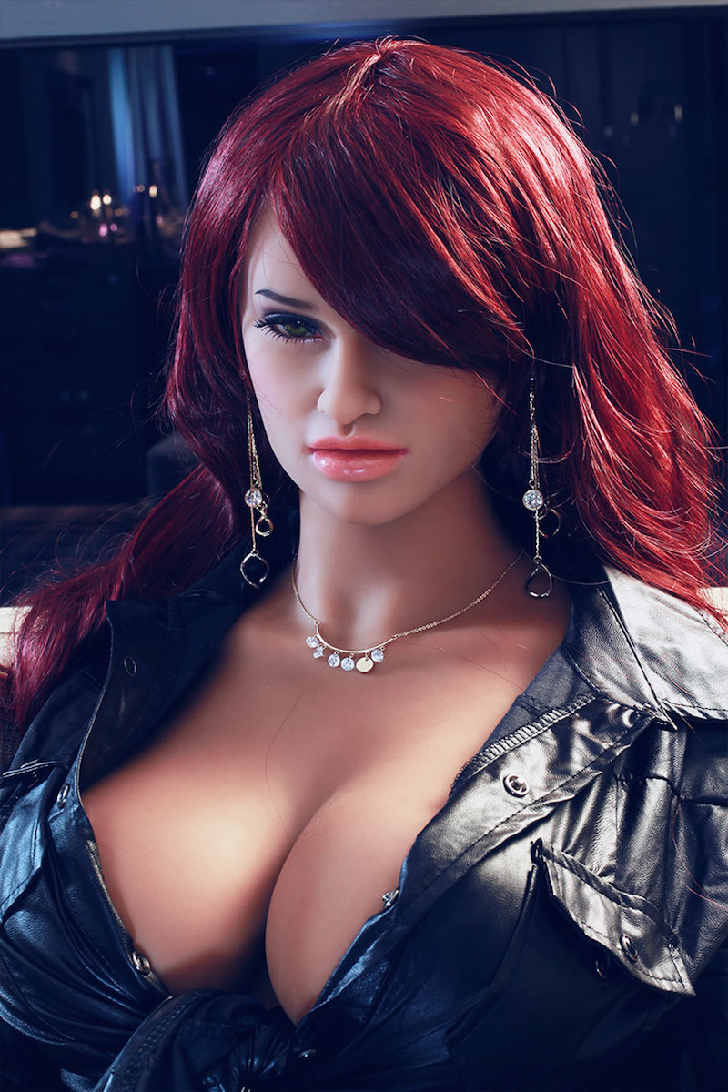 165cm Model Sex Doll
