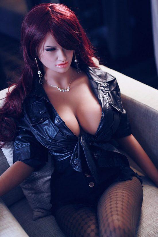 165cm Model Sex Doll - 5