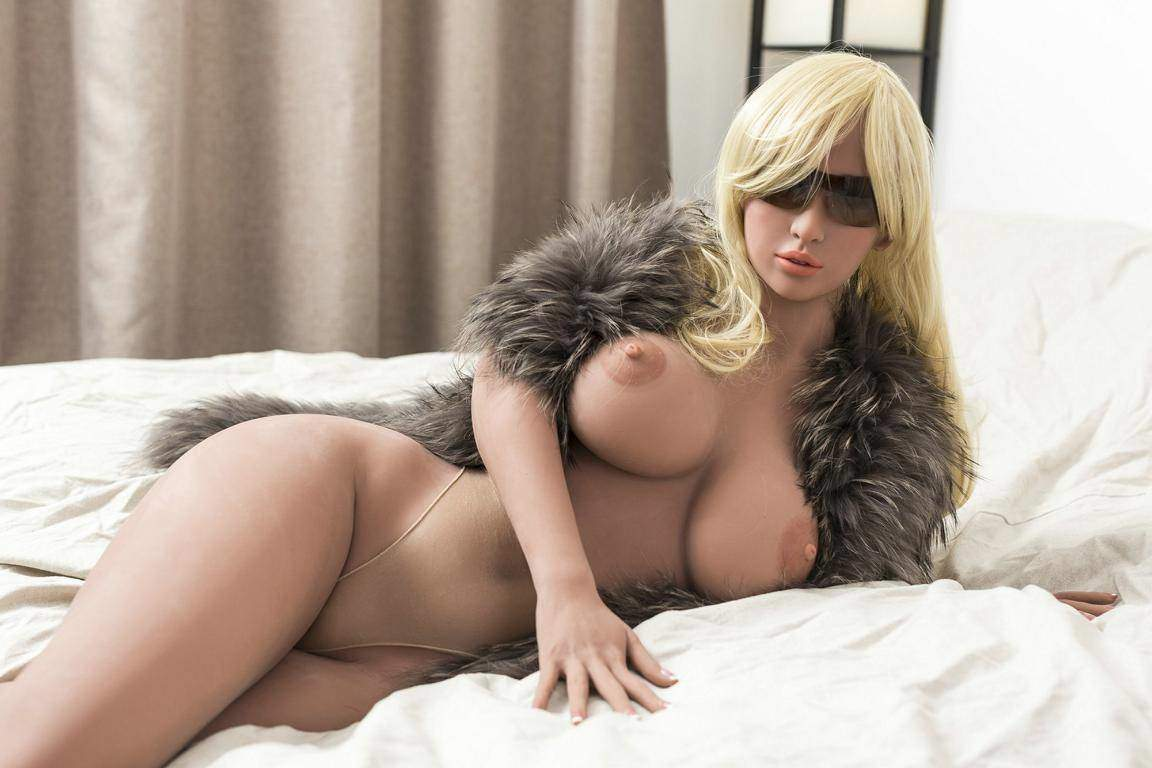 165cm Paris sex doll - 9