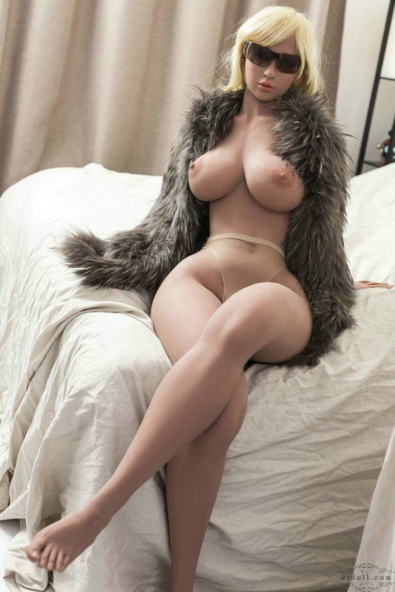 165cm Paris sex doll - 11