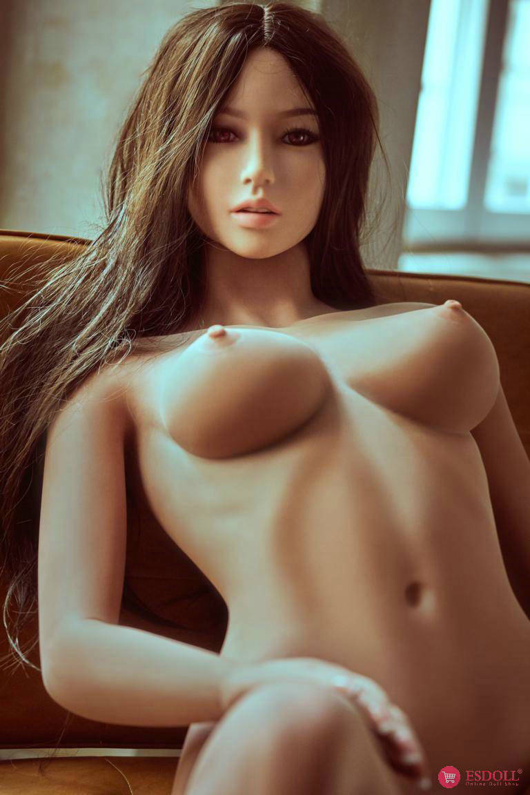 Premium 163cm Silicone Sex Doll – Kimberly