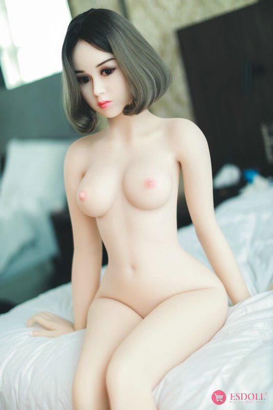 158cm (5ft2') C CUP Japanese sex doll