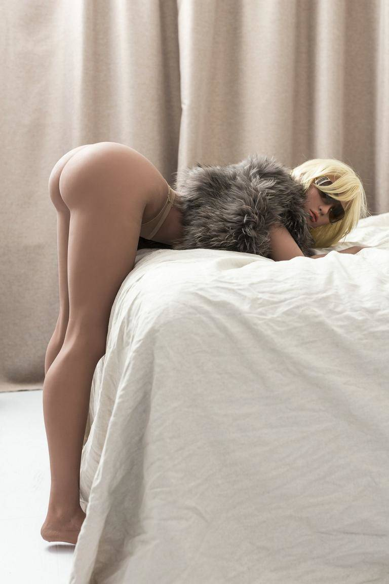 165cm Paris sex doll - 5