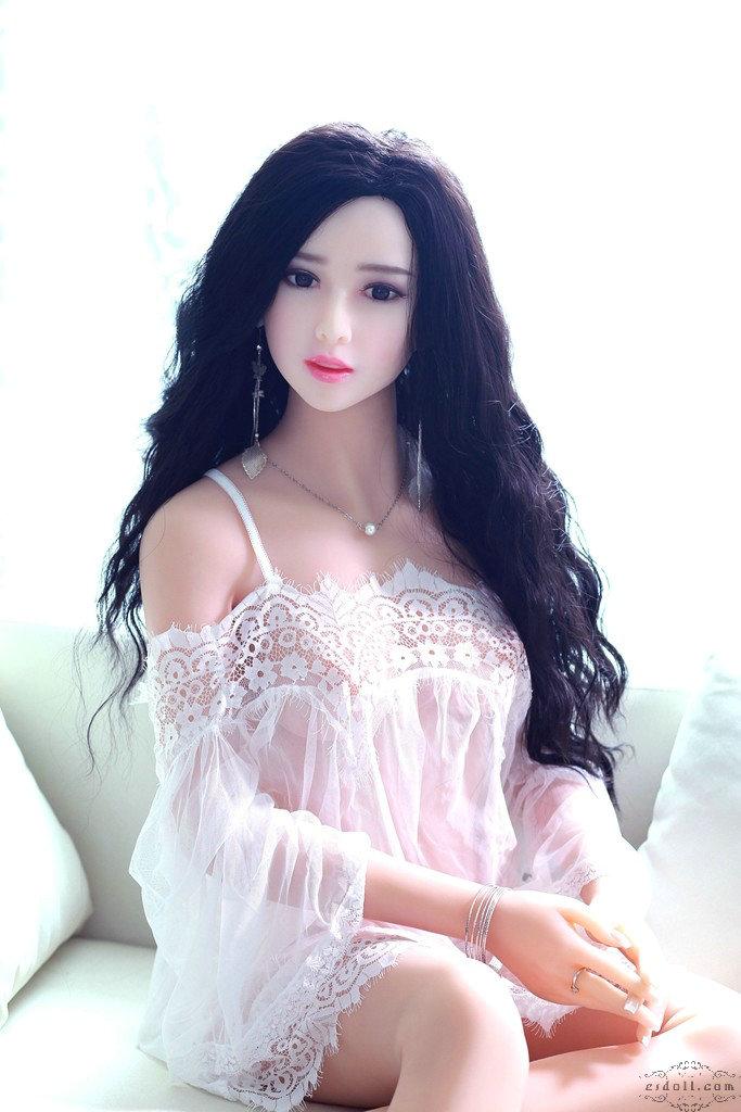 zhang zhi yi sex doll - 1