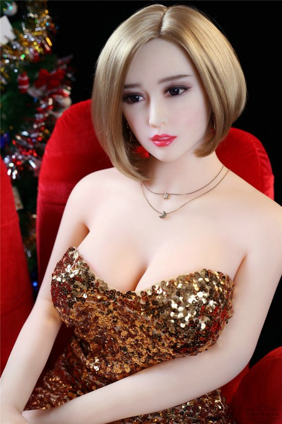 165cm Cougar Christmas sex doll