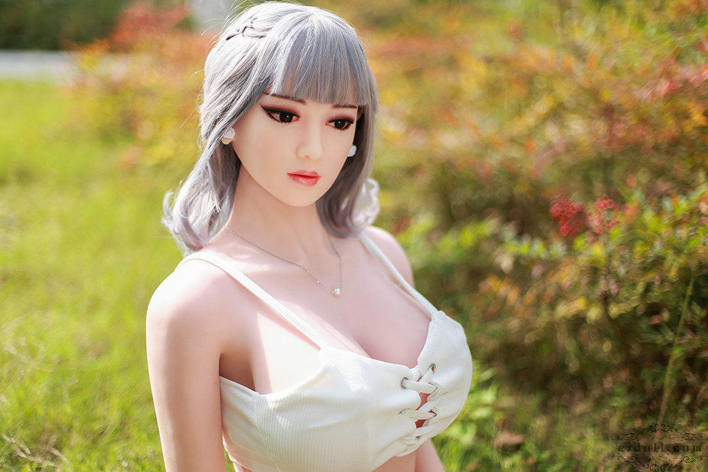 158cm Chinese Life Like Sex Doll