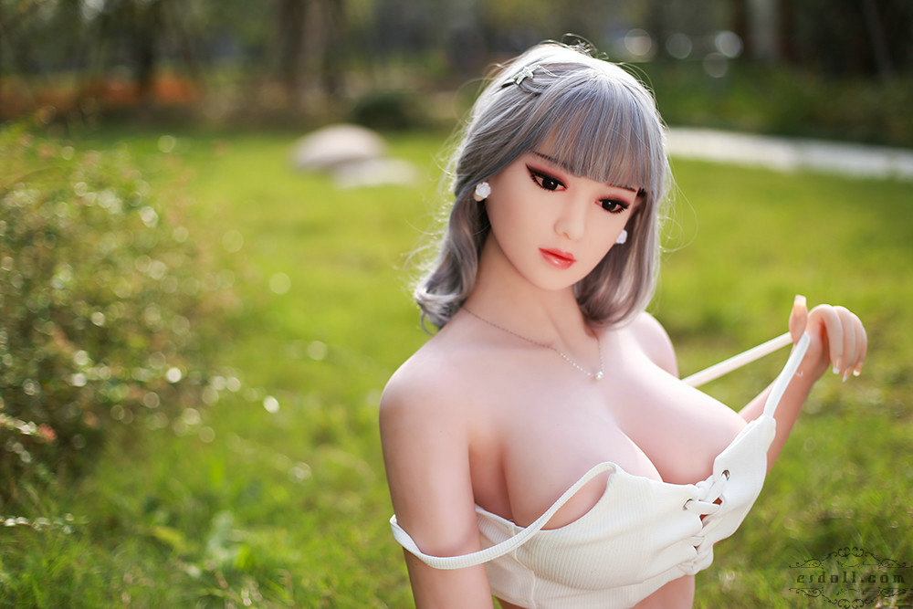 158cm Chinese Life Like Sex Doll - 3