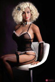 Barbara 170cm sex doll - 1