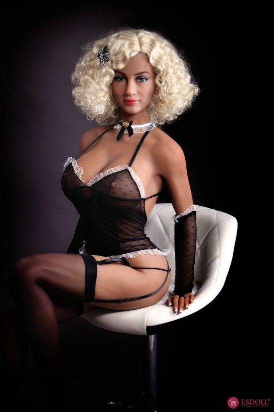 Barbara 170cm sex doll - 13