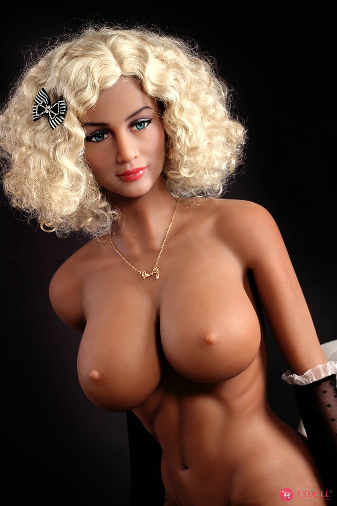 Barbara 170cm sex doll - 50