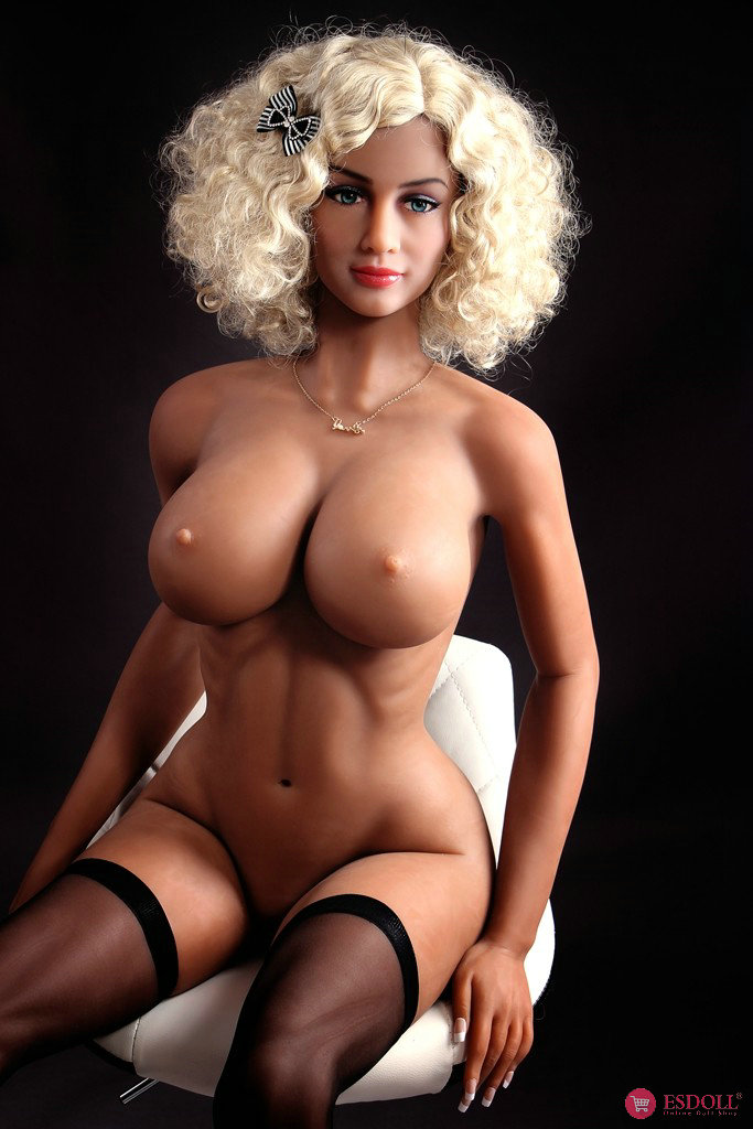 Barbara 170cm sex doll - 51