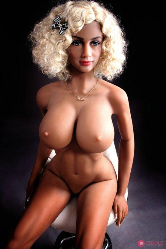 Barbara 170cm sex doll - 56