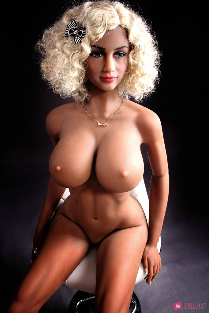 Barbara 170cm sex doll - 56