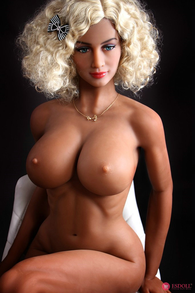 Barbara 170cm sex doll - 60
