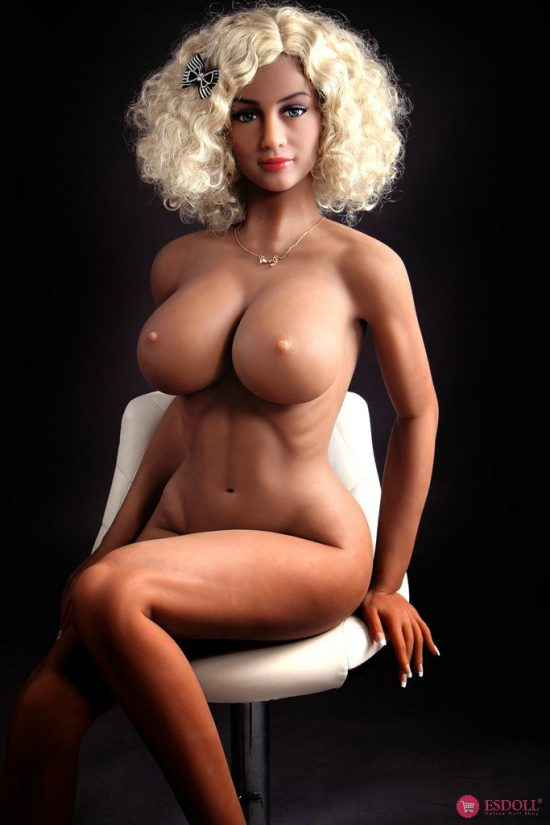 Barbara 170cm sex doll - 62