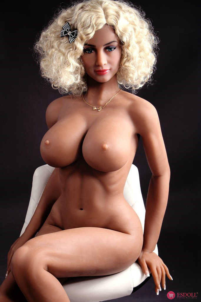 Barbara 170cm sex doll - 63