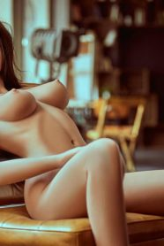 Premium 163cm Silicone Sex Doll – Kimberly_02