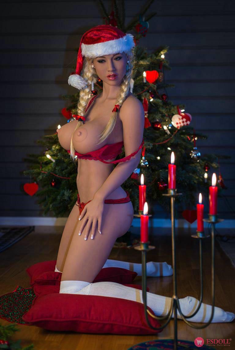 170cm Christa sex doll - 11