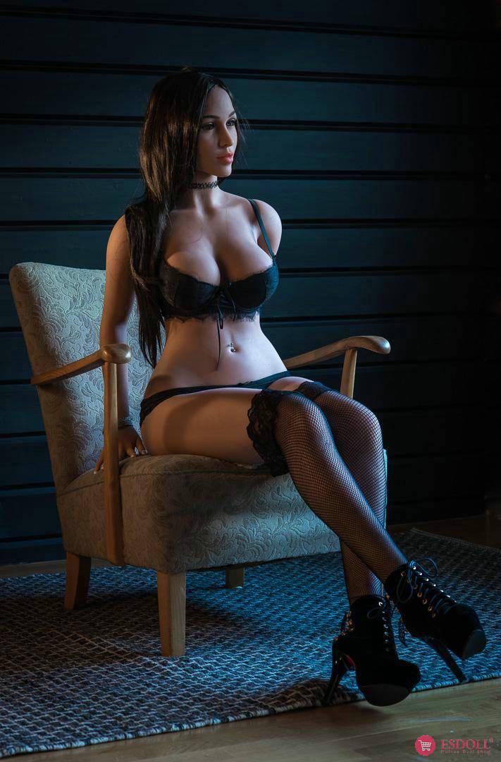 KORINA 160cm sex doll - 1
