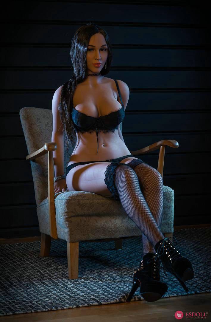 KORINA 160cm sex doll - 2