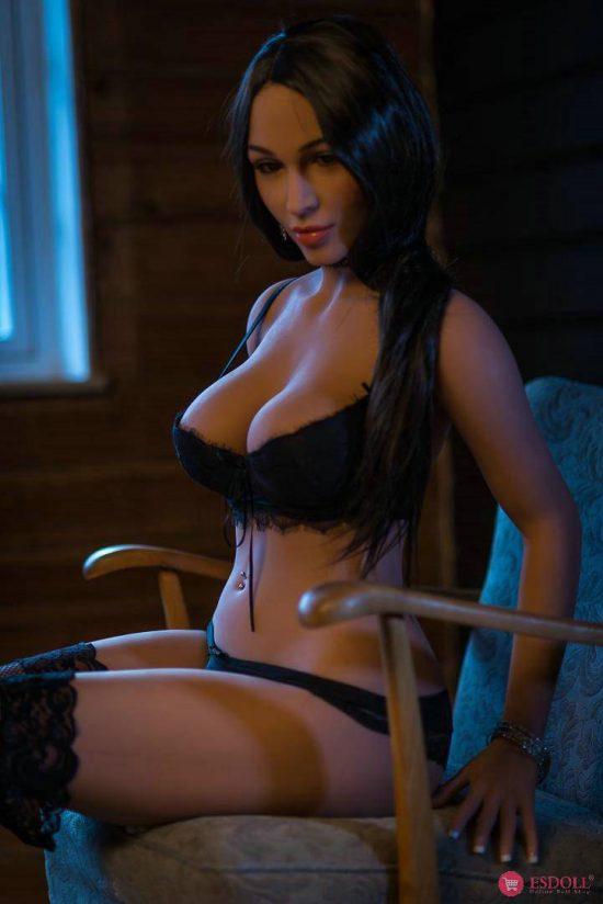KORINA 160cm sex doll - 3