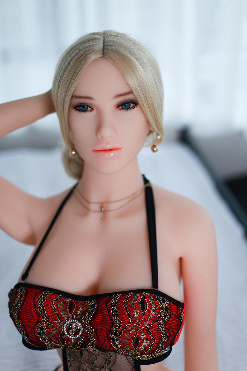 Keith 165cm sex doll - 2