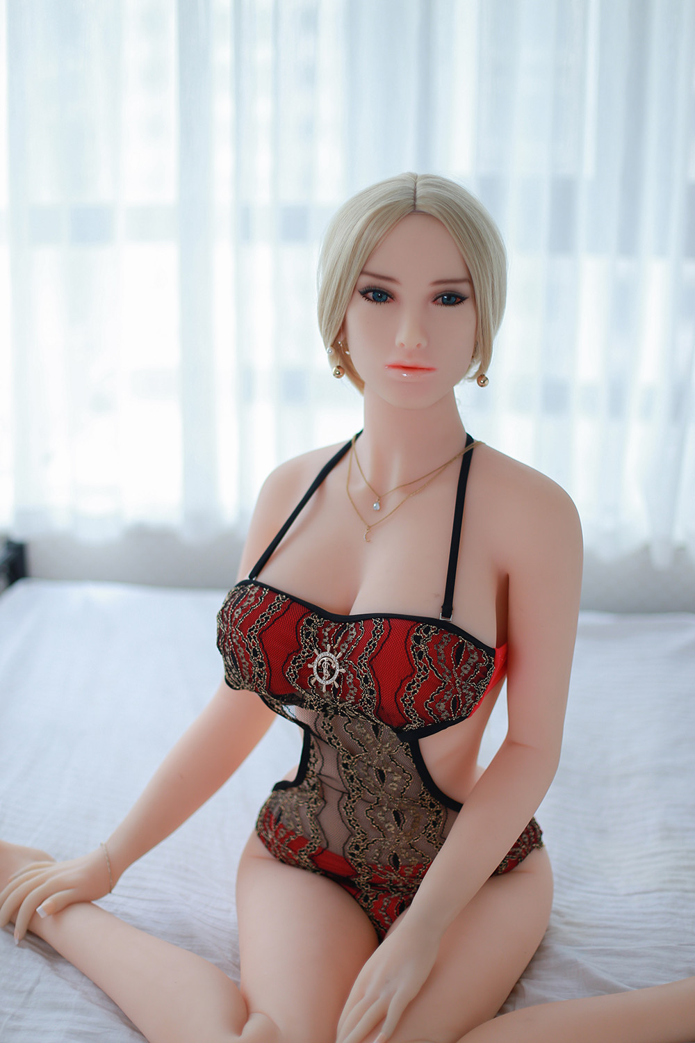 Keith 165cm sex doll - 4