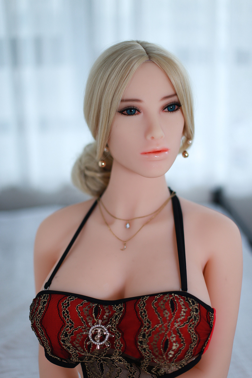 Keith 165cm sex doll - 5