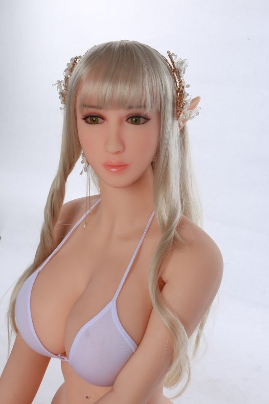 Nina 165cm sex doll - 5