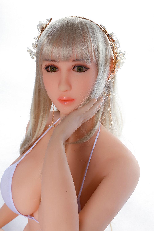 Nina 165cm sex doll - 6